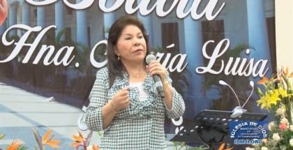 Étude Biblique Bolivie