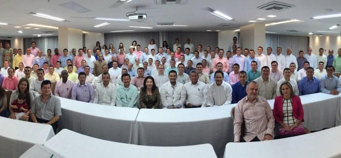 Foto: Convención Regional de Predicadores – Cartagena, Colombia – Agosto 2015