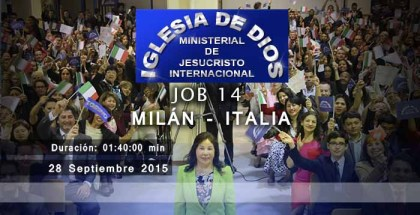 Job 14