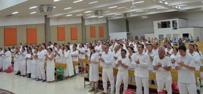 Bautismos en Manizales – 28 Febrero 2016