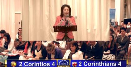 María Luisa Piraquive