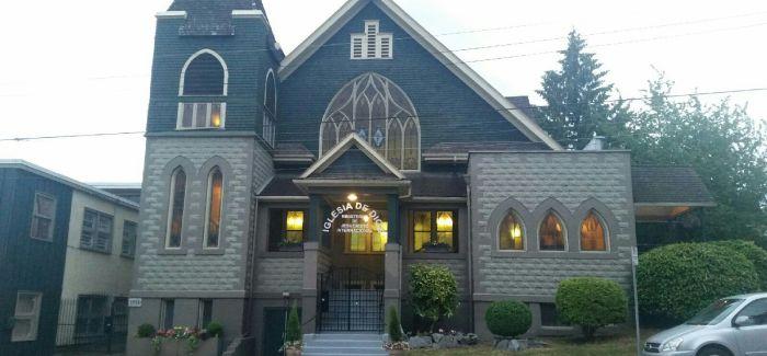 Inauguración – Iglesia en Vancouver – Canadá