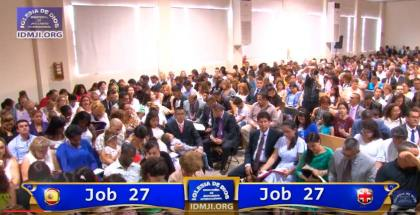 Job 27