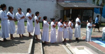 Baptisms in Patia, Colombia – November, 2016 (Photos)