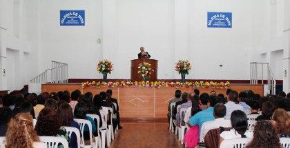 New Location for the Church in San Juan de Lurigancho, Peru – November 2016 (Photos)
