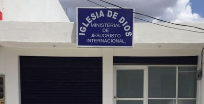 Inauguración nuevo lugar en Corozal, Sucre (Colombia)