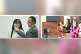 Testimonios en Cajicá, Cundinamarca y Bosa, Bogotá (Colombia) – Marzo 2017