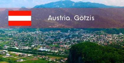 Upcoming Service in Austria, Götzis – March 4, 2017