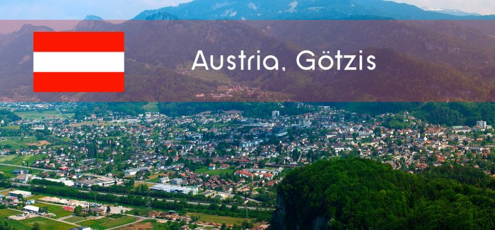 Upcoming Service in Austria, Götzis – March 4, 2017