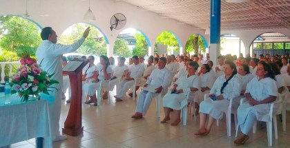 Water Baptisms in Mariquita, Tolima – Colombia – April, 2017 (Gallery)