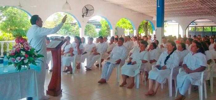 Bautismos realizados el sábado 8 de abril en Mariquita, Tolima (Colombia)