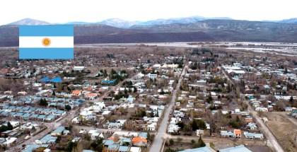 Primera visita a la provincia de Neuquén, Argentina