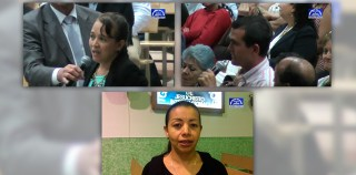 Testimonios Armenia (Colombia) e Islas Canarias (España) – Abril 2017