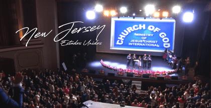 Introducción del Estudio Bíblico en Elizabeth, New Jersey (USA) – 23 de Abril de 2017