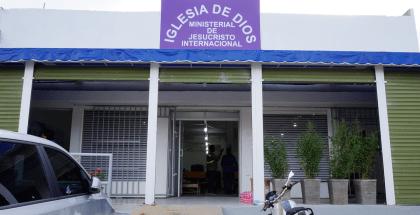 Fotos de la Inauguración del nuevo lugar en Turbaco, Bolivar (Colombia)