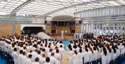 Water Baptisms for Churches in South Bogota, Colombia – June 2017 (Gallery)