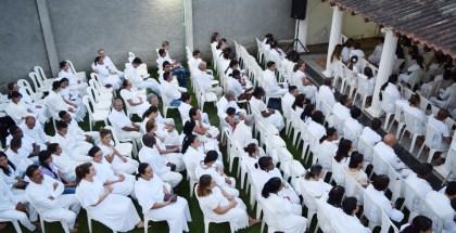 Fotos de los bautismos realizados en Tuluá, Valle (Colombia) – Junio de 2017