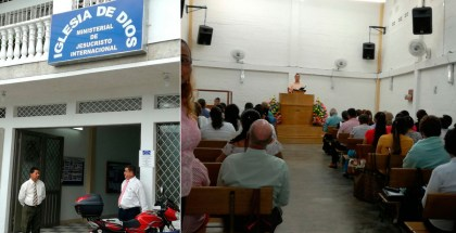 Inauguration of New Location in Lerida, Tolima, Colombia (Gallery)