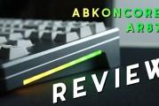 [Review Keyboard] Abkoncore AR87 by Digital Essence