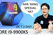 [Review Processor] Core i9-9900KS by Jagat Review