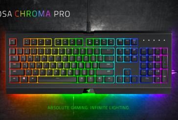 Harga Spesial Keyboard Gaming Razer Cynosa Chroma