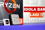 [Review Processor] Review AMD Ryzen 3 3300X By Sebelas Hardware