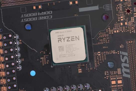 Ryzen 3 3300X Lebih Baik dari Ryzen 5 3600?