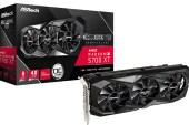 ASRock Meluncurkan Radeon RX 5700 XT Challenger Pro 8G OC Graphics Card