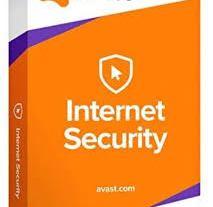 Avast Internet Security 19.8.2393 Crack