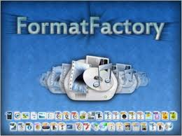 FormatFactory 4.9.0 Full Crack