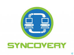 Syncovery 8.55 Crack
