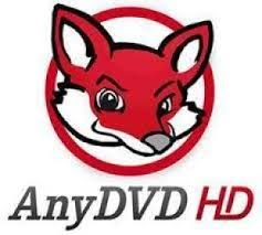 AnyDVD HD 8.4.0.0 Crack