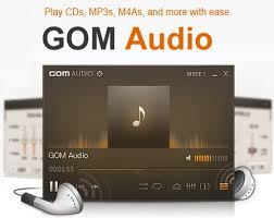 GOM Audio 2.2.23.0 Crack