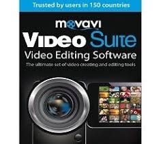 Movavi Video Suite 20.0.0 Crack
