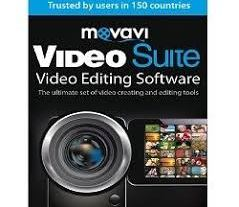 Movavi Video Suite 20.0.0 Crack