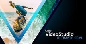 VideoStudio Ultimate 2019 Crack