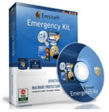 Emsisoft Anti-Malware 2020.2.1.9977 Crack