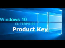 Windows 10 Enterprise Crack