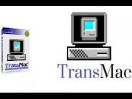 TransMac 12.6 Crack