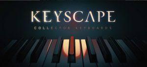 Keyscape 1.1.2 Crack