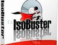 ISOBuster Pro 4.6 Crack & Full License Key 2020