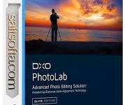 DxO PhotoLab 4.0.2 Build 4437 Crack Plus License Key Free Download 2020