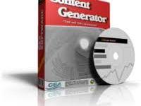 GSA Content Generator 4.21 Crack