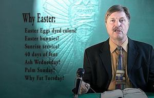 What is Easter? and Who is Yahshua?