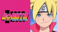 Boruto The Movie 2017