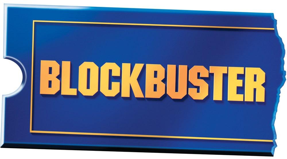 Blockbuster esta en bancarrota.