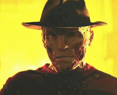 El berrinche: El nuevo Freddy Krueger. (2/2)
