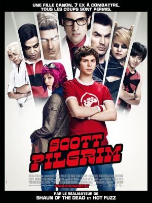 Video-Recomendación: Scott Pilgrim vs The world. (1/3)