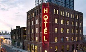 Tips Memilih Hotel Murah dan Nyaman