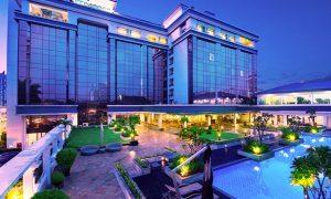 Hotel Mewah di Indonesia